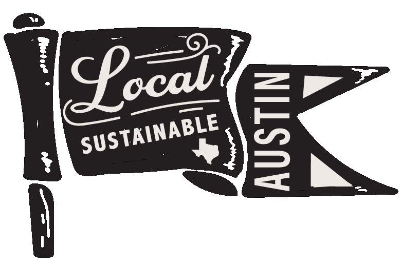local sustainable austin