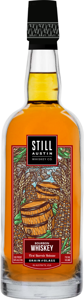 Still Austin Whiskey Co  - Grain to Glass Distillery in Austin, Texas