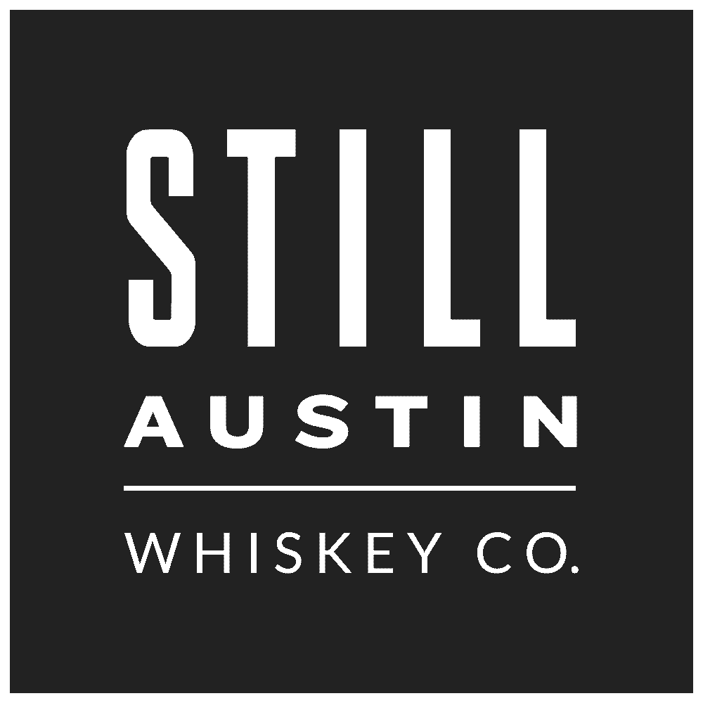 still austin whiskey co. square logo
